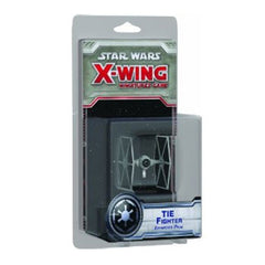 Star Wars X-Wing. Caza TIE
