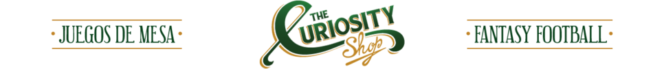The Curiosity Shop