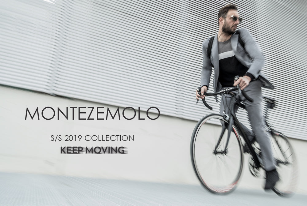 MONTEZEMOLO - Spring Summer 2019 Collection
