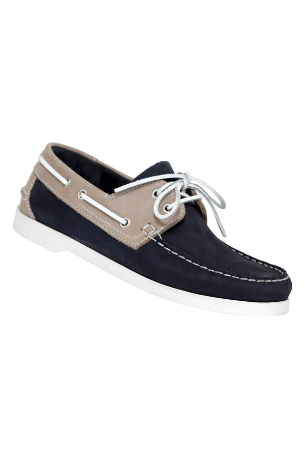 MONTEZEMOLO Men's Clothing - Loafers - Boat Shoe - www.montezemolostore.com