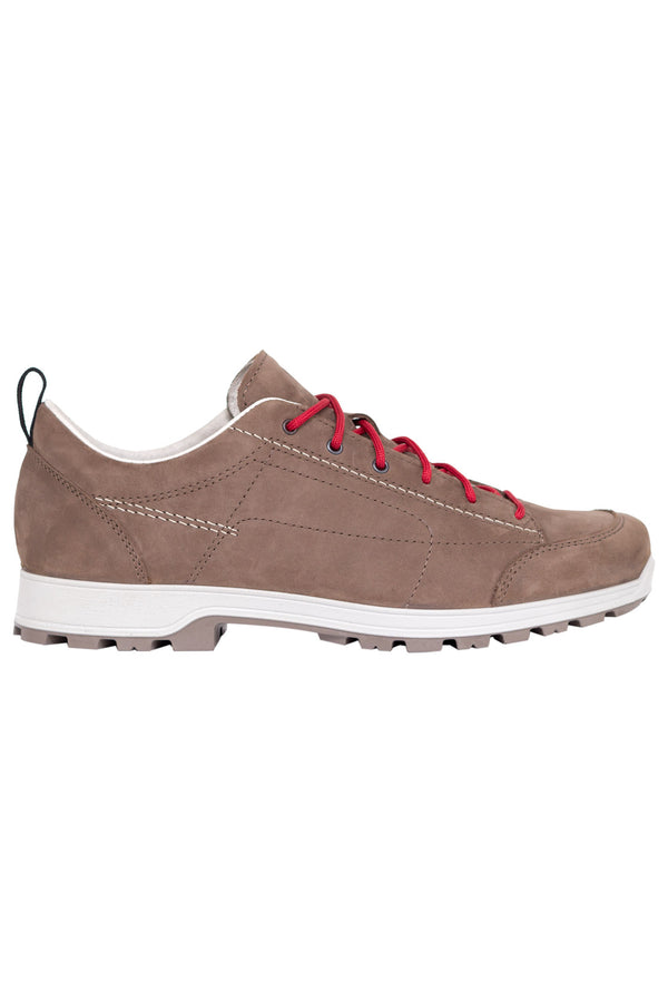 MONTEZEMOLO Men's Clothing - Sneakers - Active Nubuck Trekking Shoes - www.montezemolostore.com