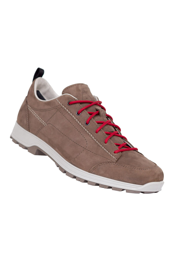 Active Nubuck Trekking Shoes