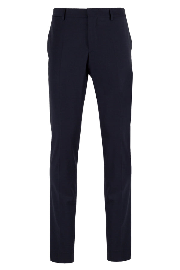 MONTEZEMOLO Men's Clothing - Trousers - Tuxedo Trousers - www.montezemolostore.com