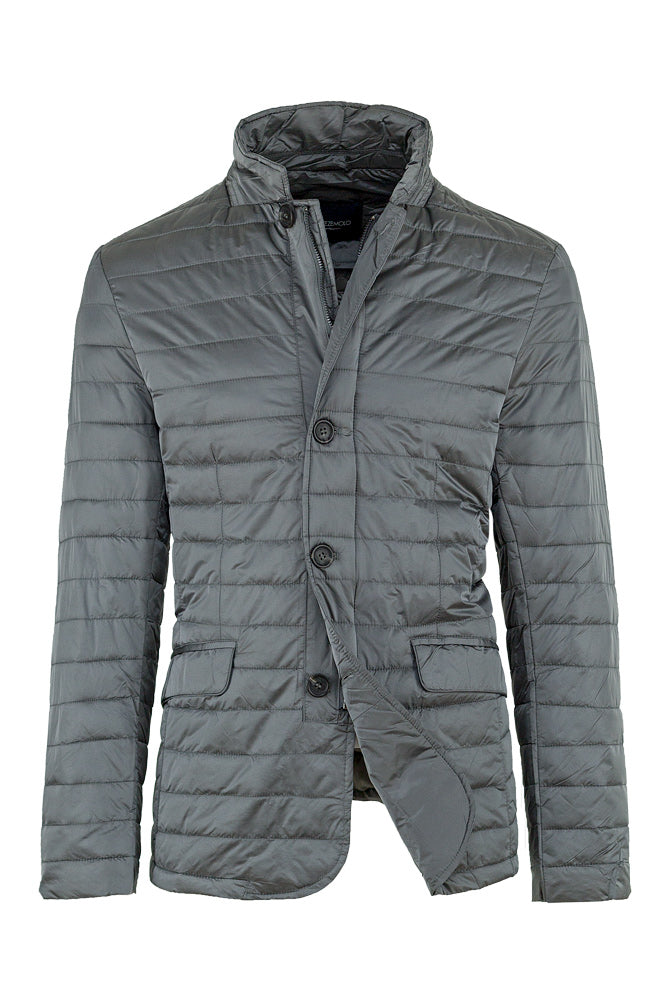 X-Light Zipped Jacket