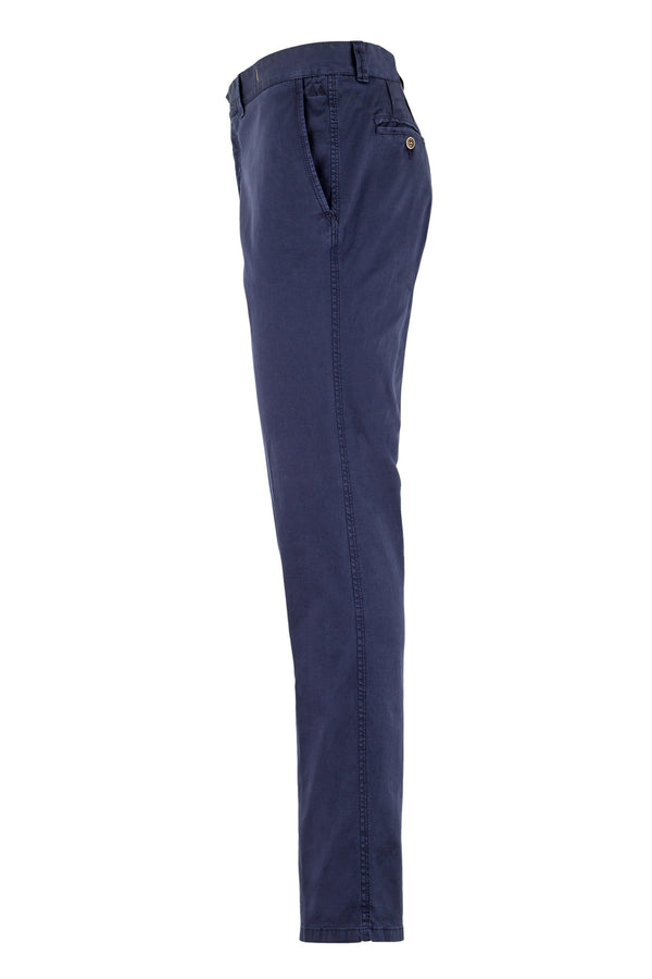 MONTEZEMOLO Men's Clothing - Trousers - Chinos - www.montezemolostore.com