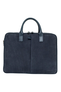 Nubuck Briefcase