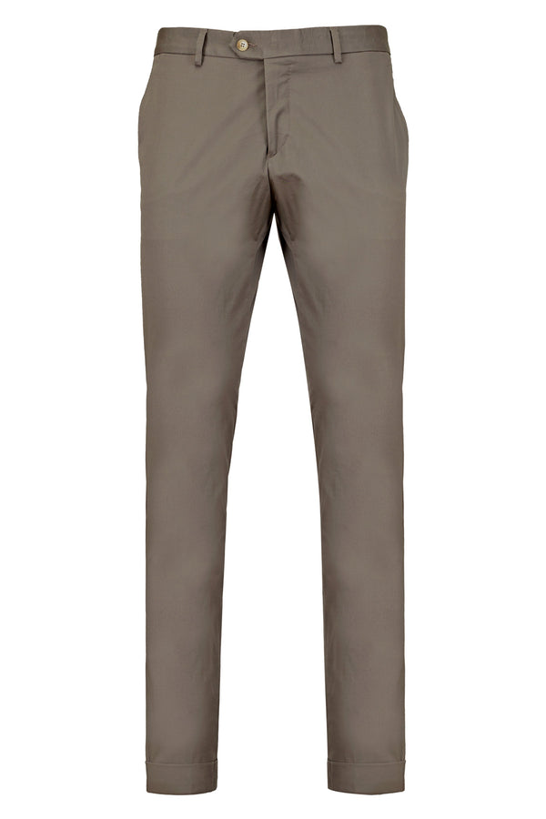 Pima Cotton Chino