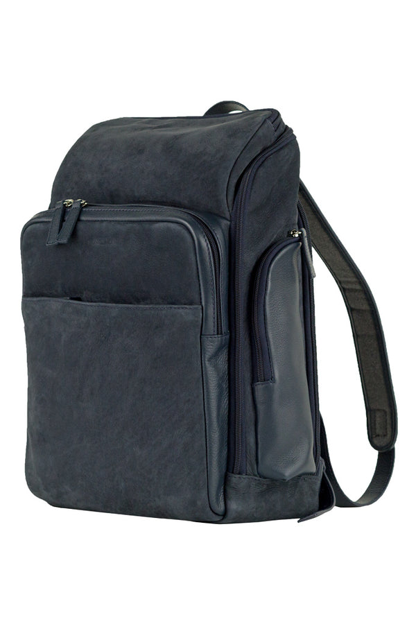 Nubuck Backpack