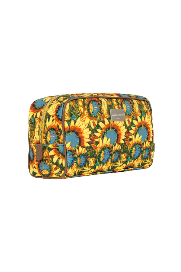 MONTEZEMOLO Men's Clothing - Bag - Sunflower Beauty Case - www.montezemolostore.com