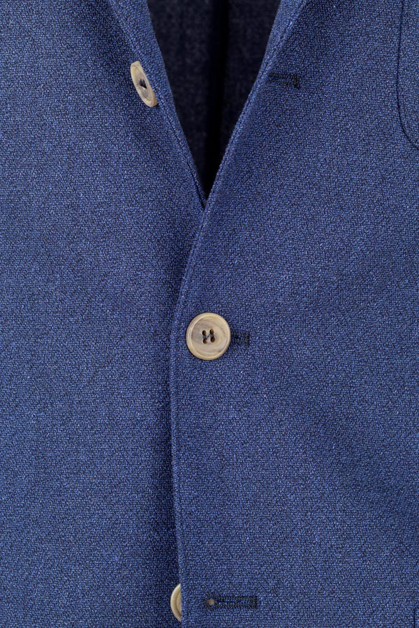 Cotton & Cashmere Blend Jacket