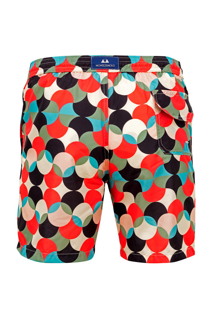 MONTEZEMOLO Men's Clothing - Swimshorts - Swim Shorts - www.montezemolostore.com
