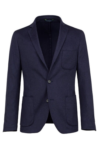 Silk & Cashmere Jacket