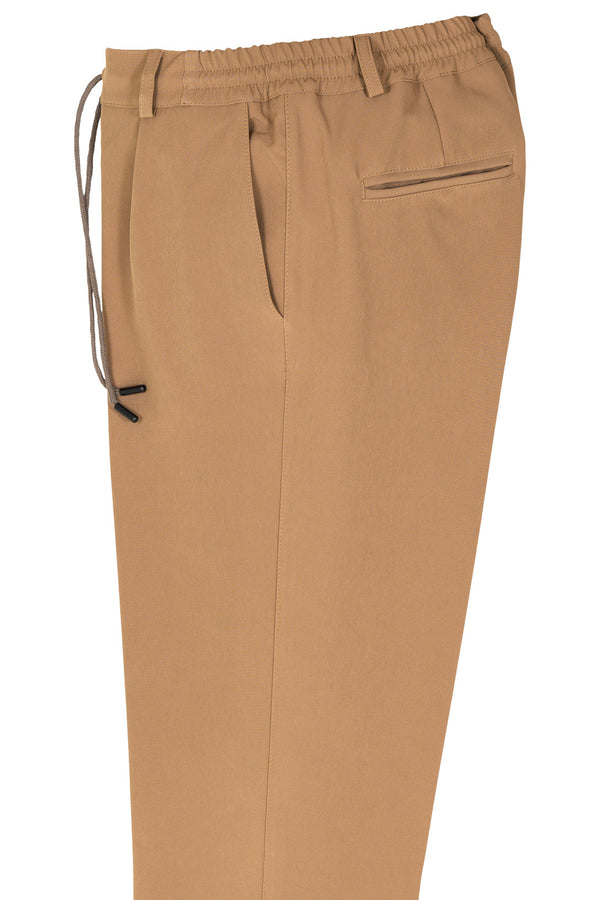 TecnoSilk Chino with Drawstring