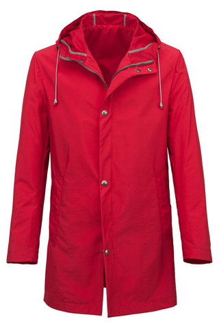 Superlight Raincoat