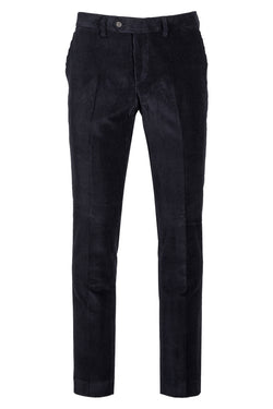 Delavé Stone Washed Corduroy Trousers