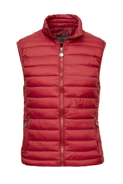 MONTEZEMOLO Men's Clothing - Vests - X-Light Vest Bodywarmer - www.montezemolostore.com