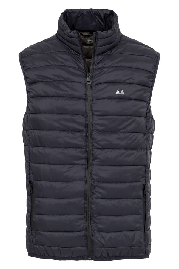 MONTEZEMOLO Men's Clothing - Vests - X-Light Vest - www.montezemolostore.com