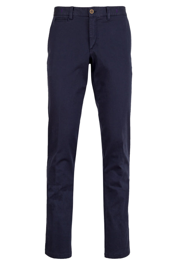 MONTEZEMOLO Men's Clothing - Trousers - Chino - www.montezemolostore.com