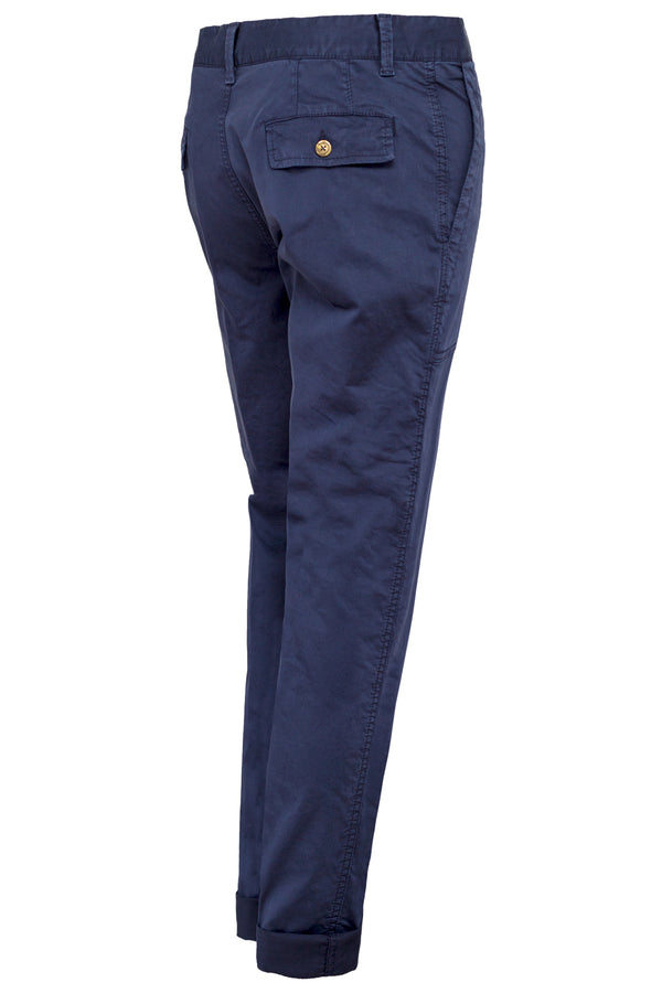 MONTEZEMOLO - Trousers - Fatigue Pants - MONTEZEMOLO