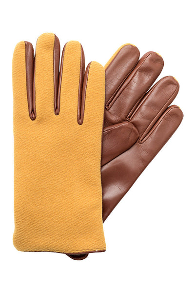 Twill Wool Gloves