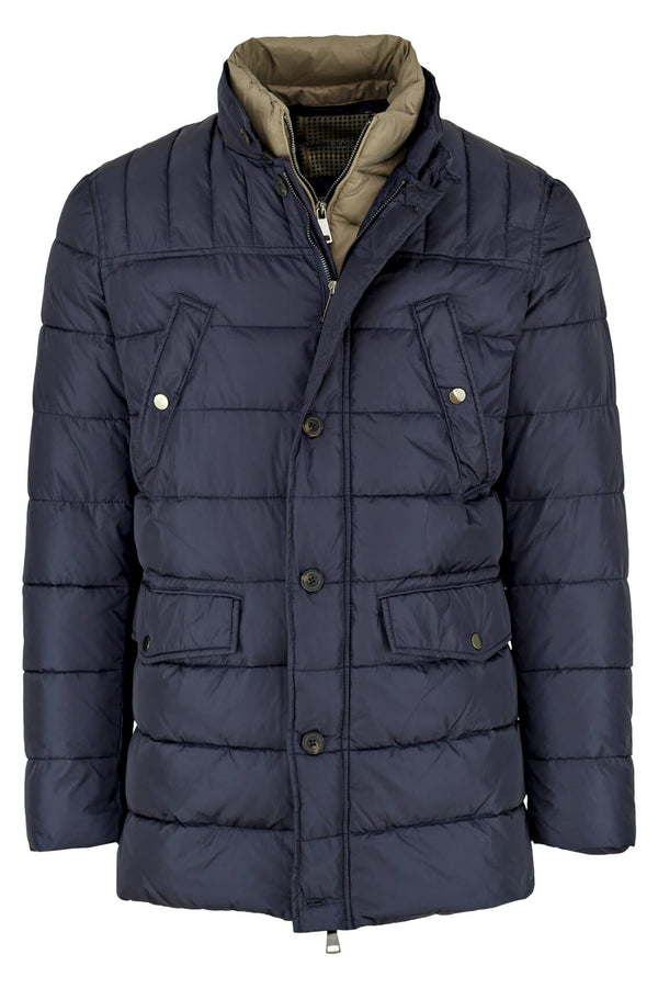 Mid-Lenght Parka