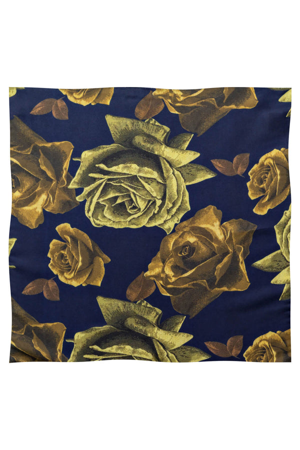 MONTEZEMOLO Men's Clothing - Pocket Squares - Red Carpet Pocket Squares - www.montezemolostore.com