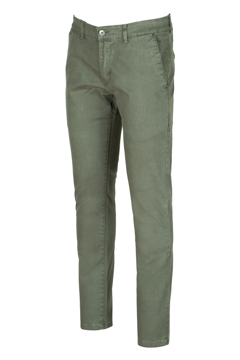 Reps Cotton Stretch Chino
