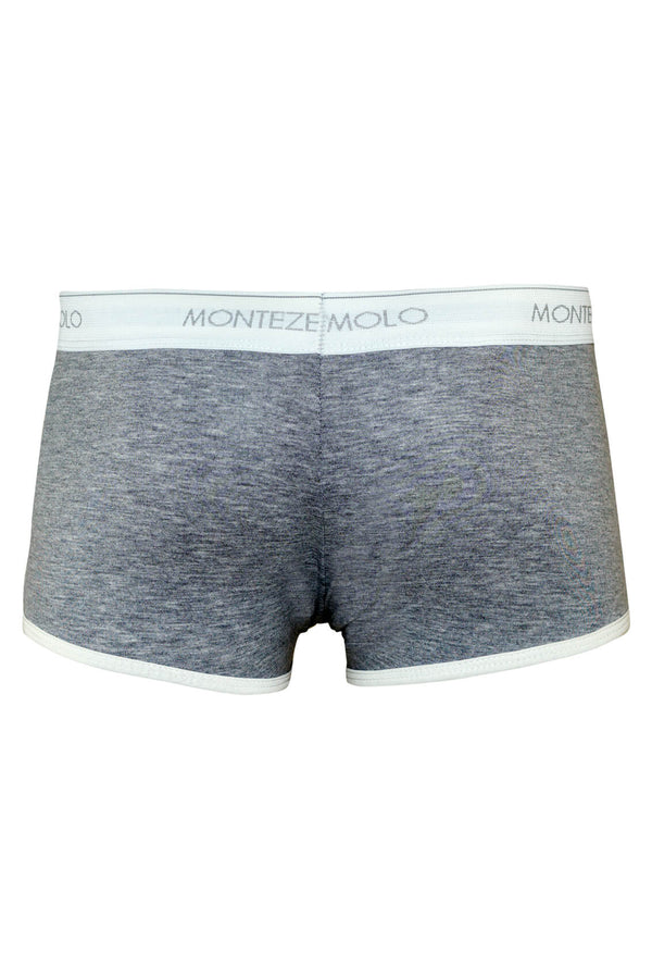 MONTEZEMOLO - Underwear - Cotton Stretch Briefs - MONTEZEMOLO