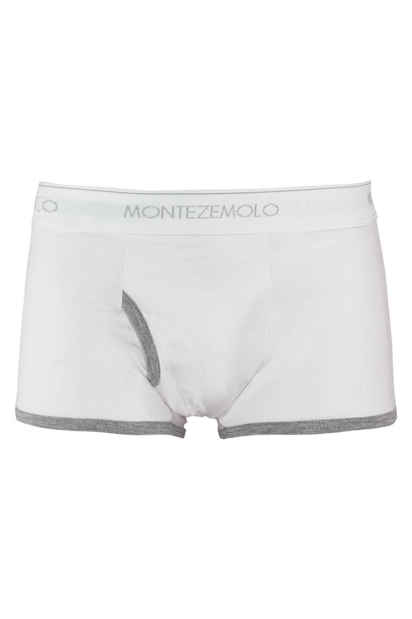 MONTEZEMOLO Men's Clothing - Underwear - Cotton Stretch Briefs - www.montezemolostore.com