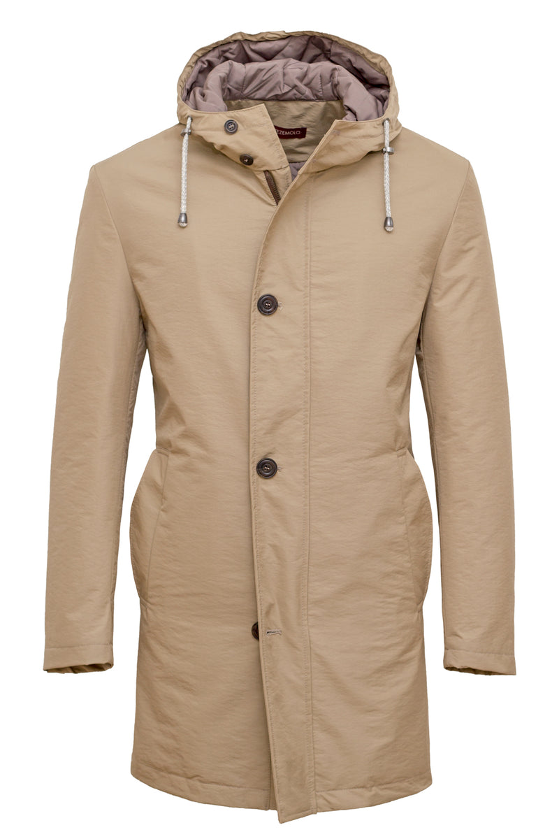X-Light Padded Urbancoat