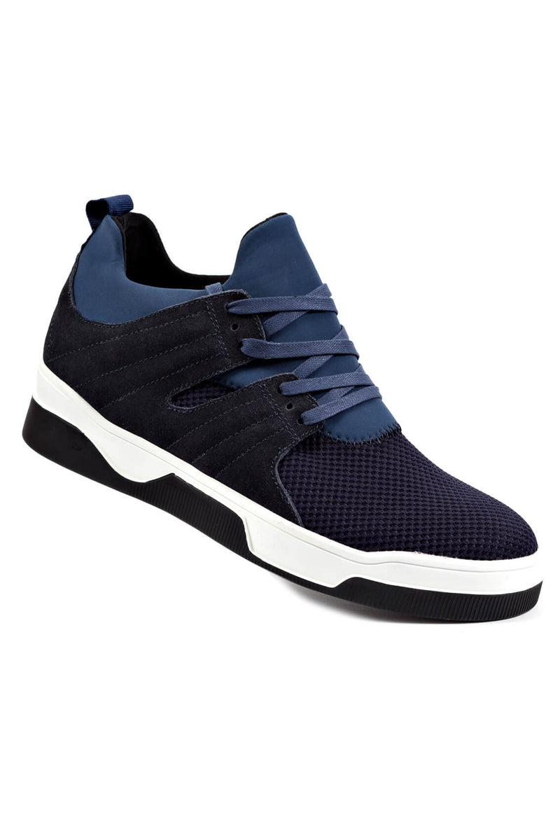 MONTEZEMOLO - Sneakers - High-Top Neoprene Sneakers - MONTEZEMOLO