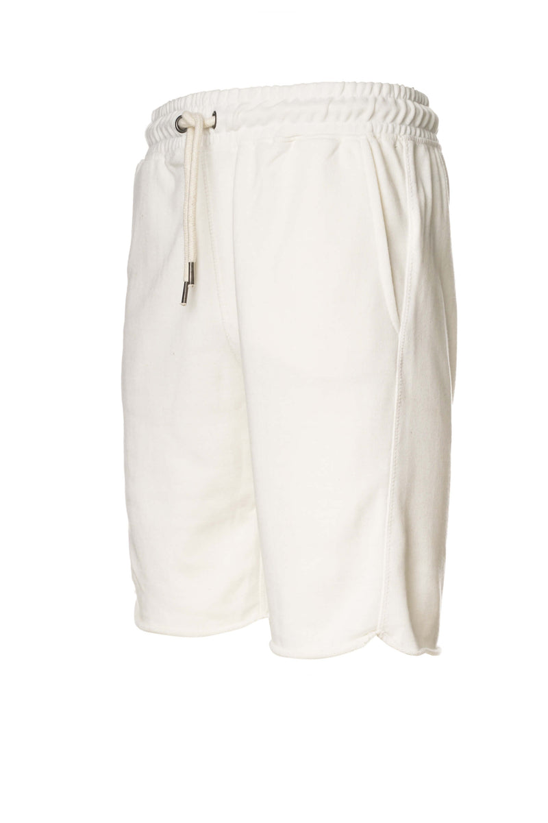Bermuda Interlock Cotton Shorts