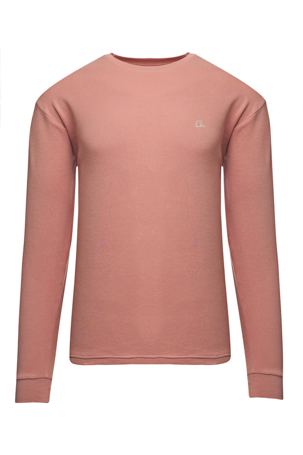 Cotton Crewneck