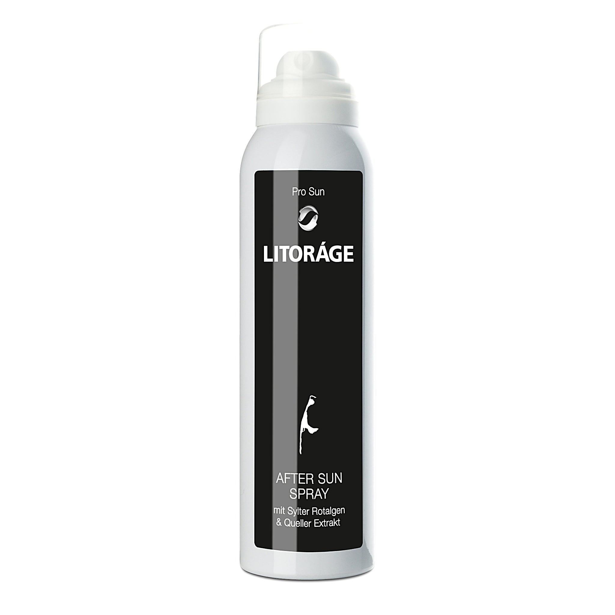 LITORÁGE After Sun Spray, 150 ml