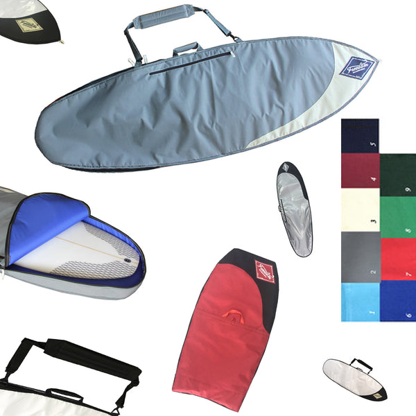custom board bag for sup surf wake body board