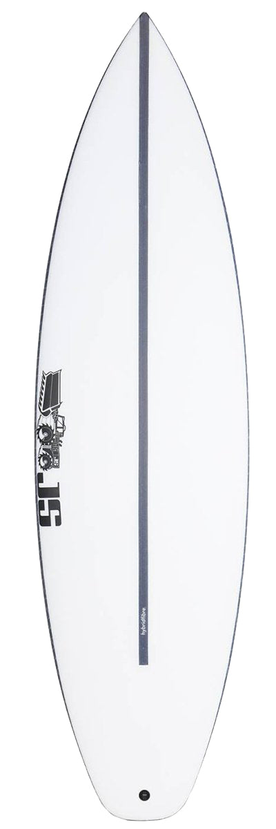 JS Surfboards / Monsta Box Squash Tail