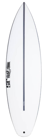 JS Surfboards / Monsta Box 2020 HYFI Squash Tail