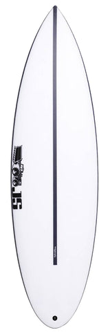 JS Surfboards / Monsta Box HYFI Round Tail