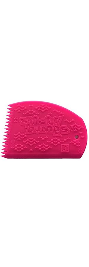 Sticky Bumps / Easy Grip Wax Comb