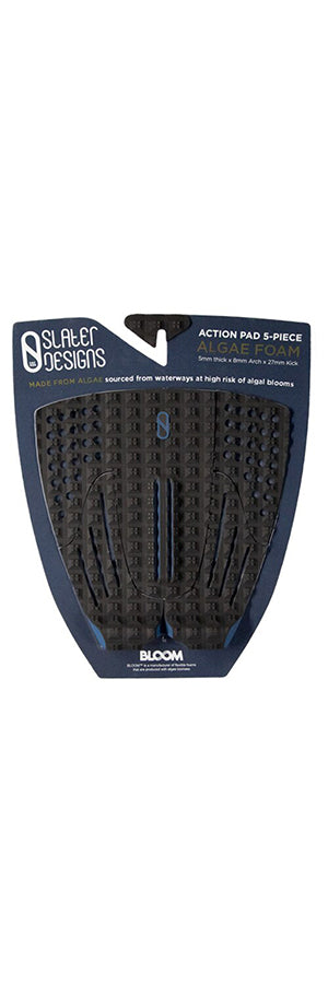 Firewire / Slater Designs 5 Piece Action Pad Traction