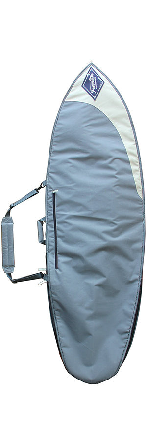 Freedom Boardsports / Custom Canvas Boardbag