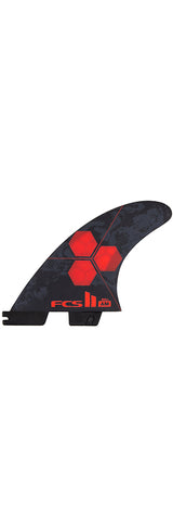 FCS II / AM PC Tri Fin