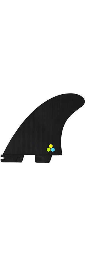 FCS II / CI PC Upright Tri Fin