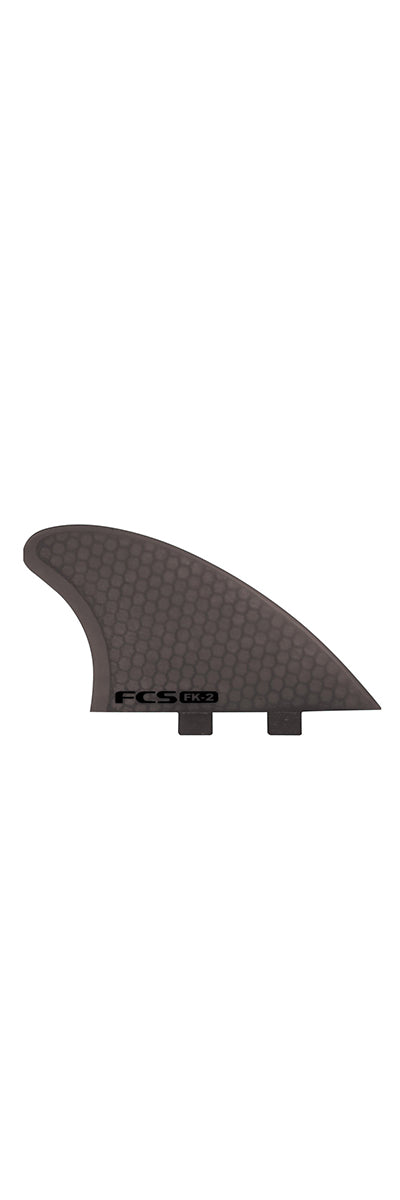 FCS / FK-2 PC Fish Keel Twin Fin