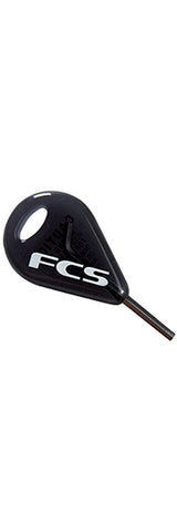 FCS / Key for Fin