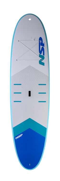 NSP / HIT Cruiser SUP - Complete Set