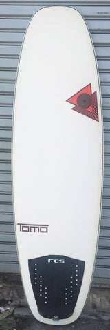 "Firewire Surfboards / Evo 5'3"" - USED / Includes Boardbag"