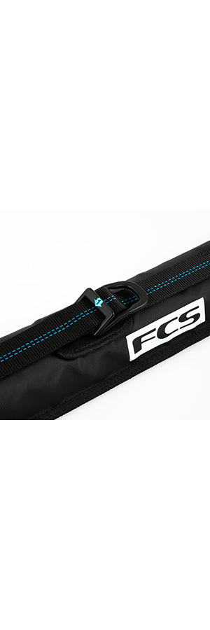FCS / D-Ring Single Car Surf Rack