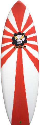 vampirate inflatable mattress