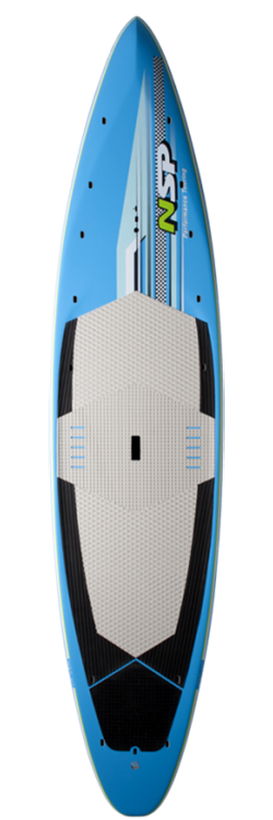 NSP / Elements E-Tech Performance Touring SUP